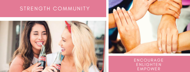 SOS Community header 1
